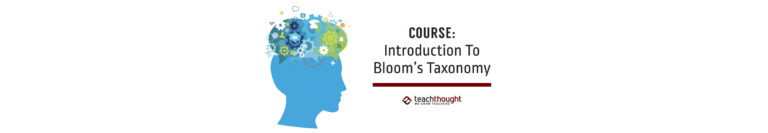 [Beta Test] Intro To Bloom's Taxonomy