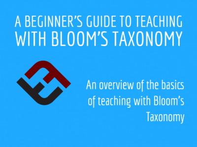 blooms-taxonomy-course